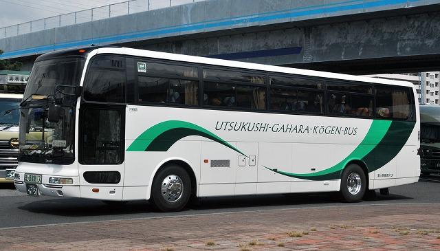 美ヶ原高原バス~エアロクイーンⅡ_a0164734_2230142.jpg