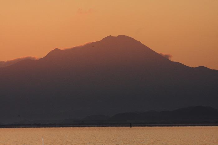 大山眺めて_a0294534_19435381.jpg