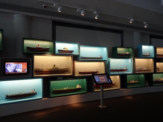 香港海事博物館(マリタイムミュージアム)3_b0248150_18255409.jpg