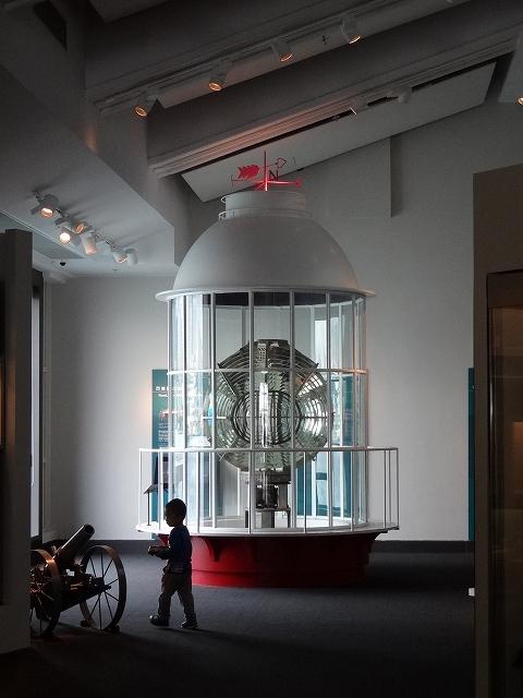 香港海事博物館(マリタイムミュージアム)3_b0248150_18270060.jpg