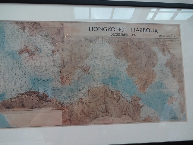 香港海事博物館(マリタイムミュージアム)3_b0248150_18291500.jpg