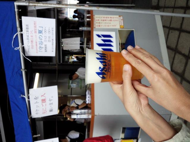 守谷の商工会祭り_b0140270_10585239.jpg