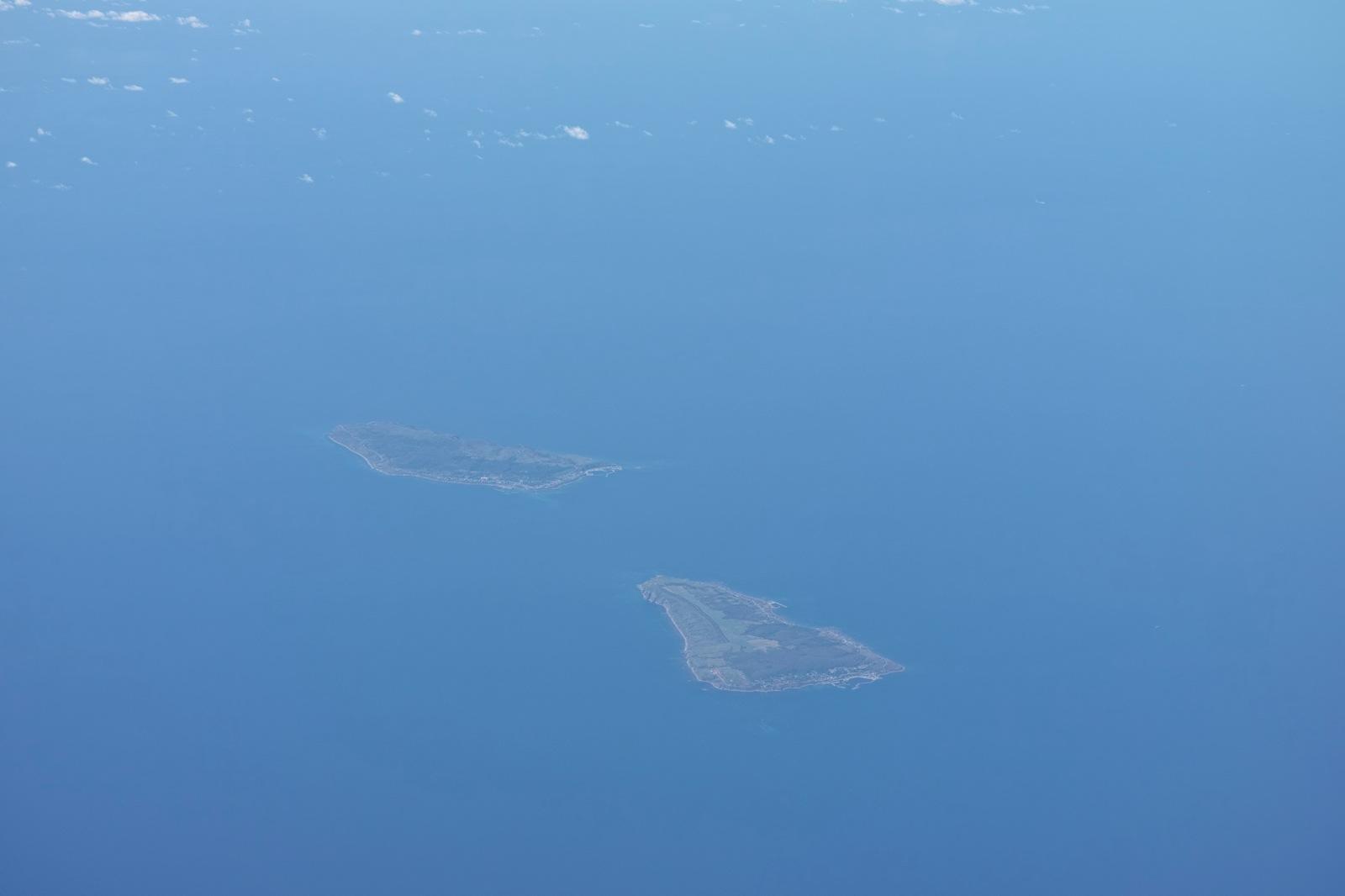 飛行機からの眺め_d0133581_114961.jpg
