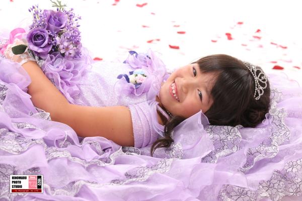 みゅうちゃん☆ドレス_b0203705_14200351.jpg