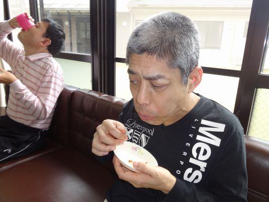 9/27 日曜喫茶_a0154110_15465283.jpg