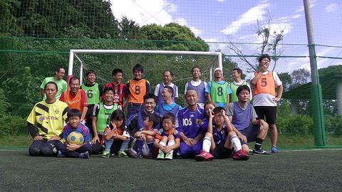 ゆるUNO 9/26(土) at 男山レク_a0059812_13184980.jpg