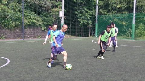 ゆるUNO 9/26(土) at 男山レク_a0059812_13221553.jpg