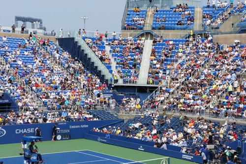 【15年9月NY旅行 ⑧全米OPテニス No3】_f0215714_1719222.jpg