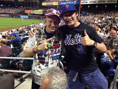 【メジャー1でラテン系選手が多い】Nueva York Metropolitanosが9年ぶりに優勝♬ →_b0032617_19222938.jpg