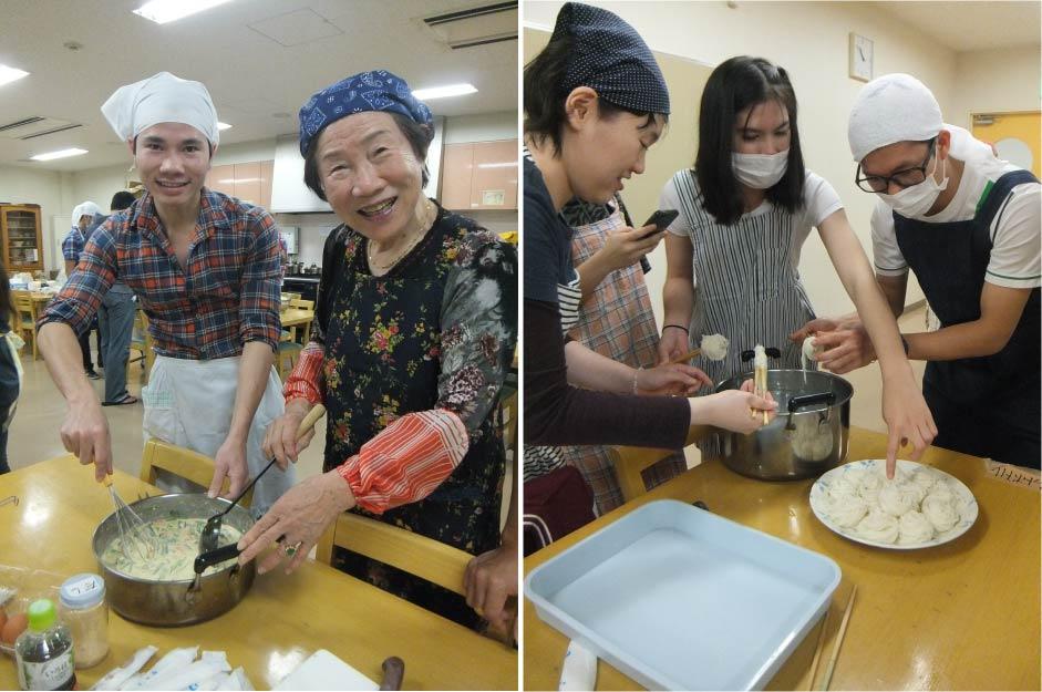 水曜よる教室 料理の会_e0175020_031569.jpg