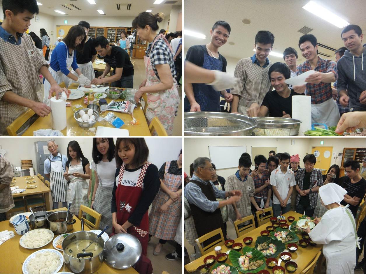 水曜よる教室 料理の会_e0175020_031781.jpg