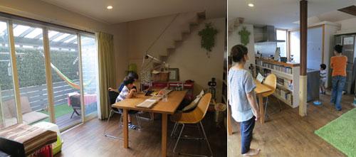 おたく探訪/南沢の基地/T邸_c0089242_1245367.jpg