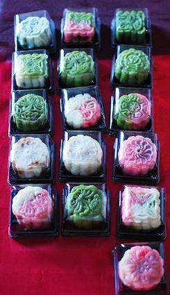 月餅、蝦蒸し餃子、ショーロンポーレッスン_a0175348_965873.jpg