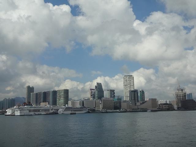 香港海事博物館(マリタイムミュージアム)3_b0248150_02071115.jpg