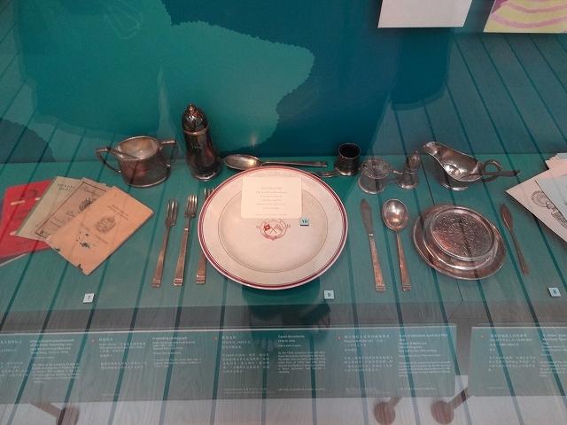 香港海事博物館(マリタイムミュージアム)3_b0248150_02325025.jpg