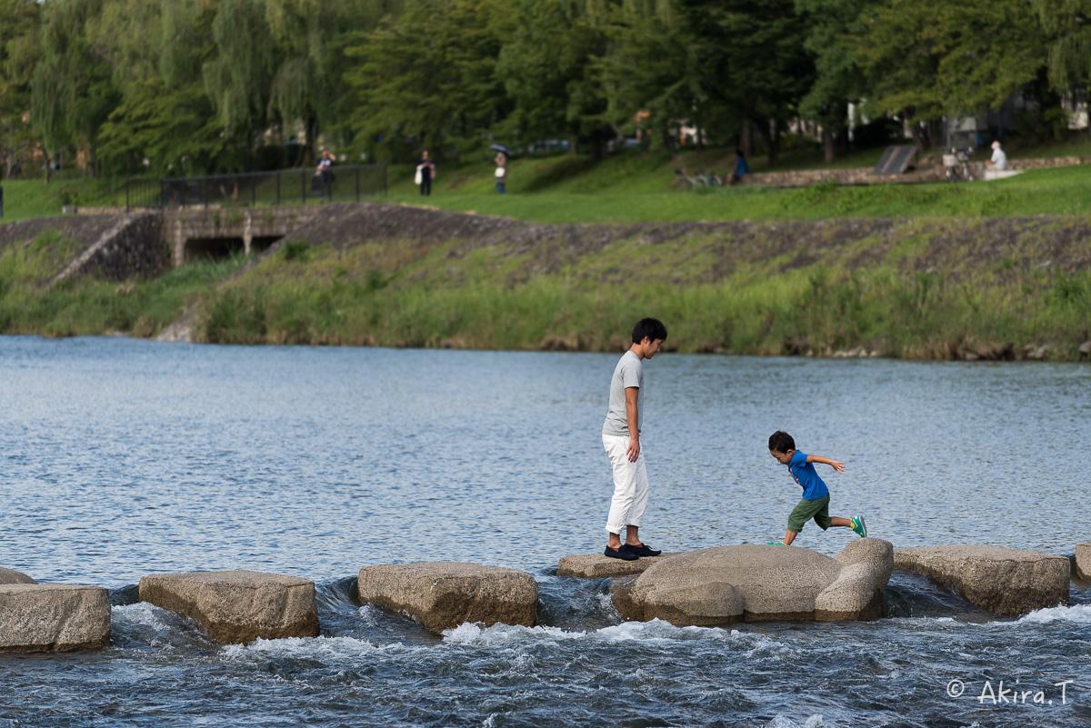 みんなの鴨川 -1-_f0152550_22365982.jpg
