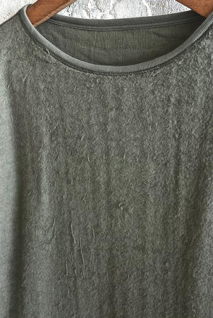 Greek army cotton od cut&sawn dead stock_f0226051_16471519.jpg