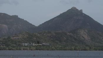 スリランカ: カンダラマ・ホテル1_c0177863_207512.jpg