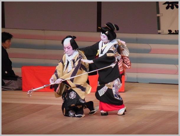 東喜和流&日本舞踊の会_a0086270_23125974.jpg