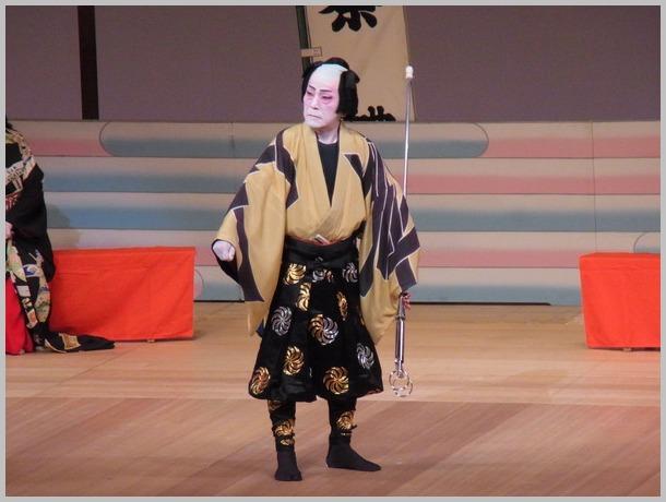 東喜和流&日本舞踊の会_a0086270_23164360.jpg