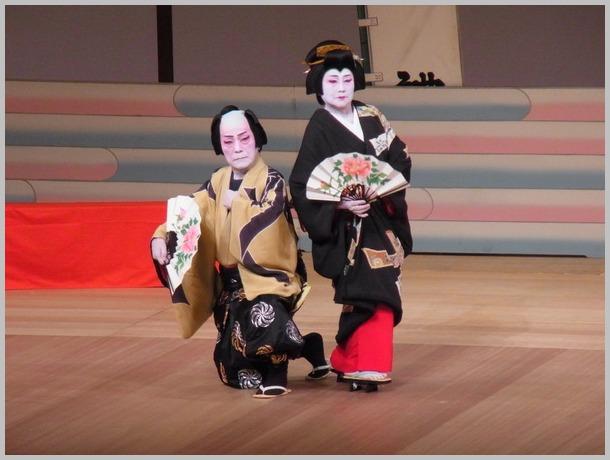 東喜和流&日本舞踊の会_a0086270_23201623.jpg