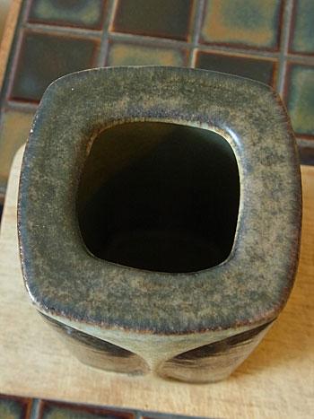 vase(michael andersen)_c0139773_16343681.jpg