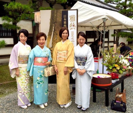 日本雅藝倶楽部 20周年記念_a0138976_1623636.jpg