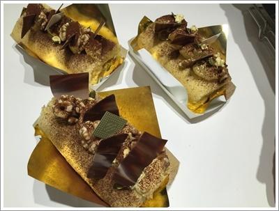 無料のケーキ作り体験、本番のハロウィンもこれにしよう!!_b0175688_20315290.jpg