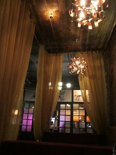 結婚記念日@Nazca Restaurant_b0209691_12541978.jpg