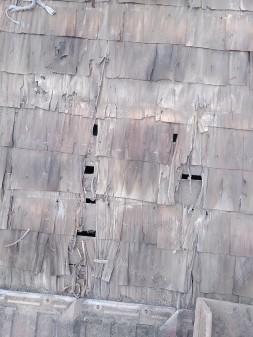 板橋区の徳丸で、雨漏り修理工事_c0223192_22423977.jpg