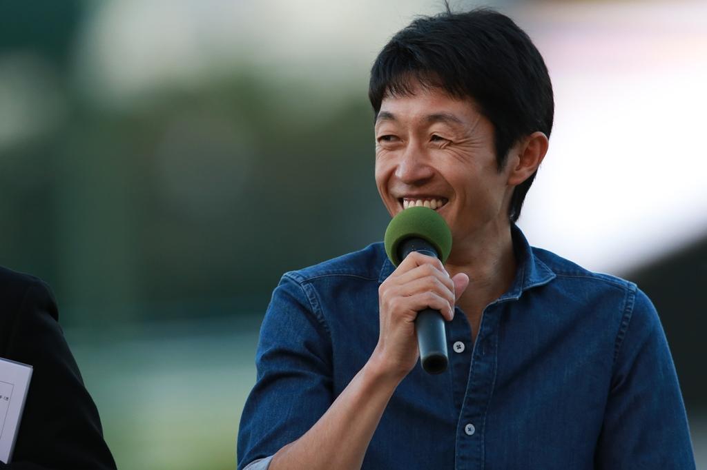 2015年9月26、27日 ききょうS&神戸新聞杯(GⅡ)&ジョッキーフェスティバル_f0204898_1365011.jpg