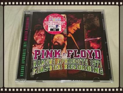 PINK FLOYD / HAKONE APHRODITE 1971 MASTER RECORDING_b0042308_4272568.jpg