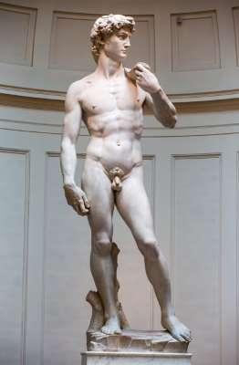ダビデ像は巨人に恋をしていた!?瞳に浮かぶハートマークの謎 _b0064113_11412056.jpg