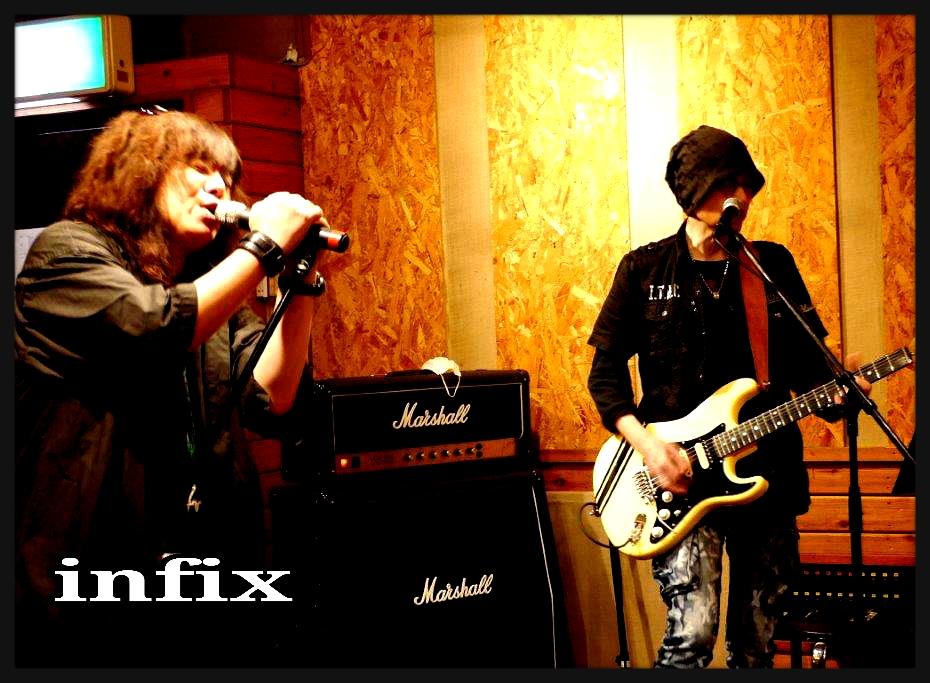 ■10月10日MTM& infix JYOSEI・AKIRA 50th LIVEリハーサル開始!_b0183113_8291826.jpg