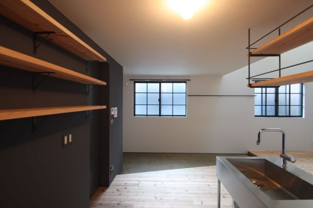 Coo Planning × 住宅_d0111714_168191.jpg