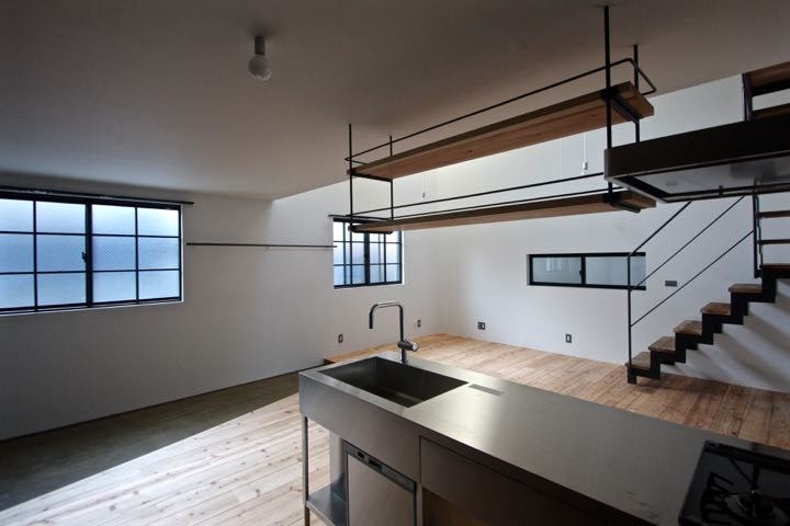 Coo Planning × 住宅_d0111714_168255.jpg
