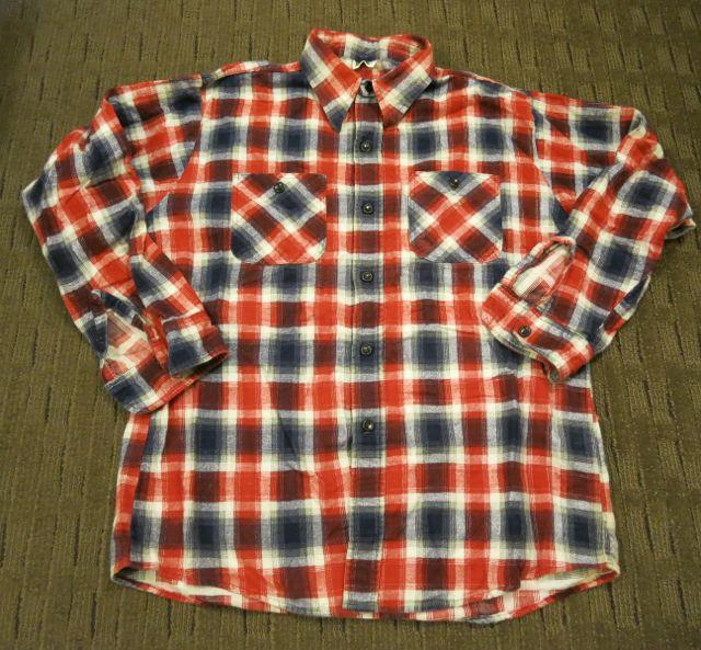 アメリカ仕入れ情報#71 ELY プリントネルWORKシャツ&BEMDJI カスリシャツ!_c0144020_1461930.jpg