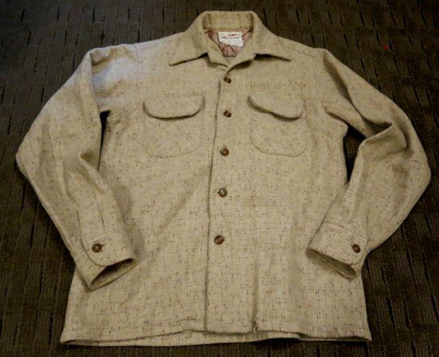 アメリカ仕入れ情報#71 ELY プリントネルWORKシャツ&BEMDJI カスリシャツ!_c0144020_1473491.jpg