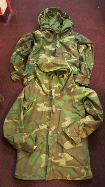 アメリカ仕入れ情報#73 U.S ARMY GORETEX PARKA_c0144020_1984060.jpg
