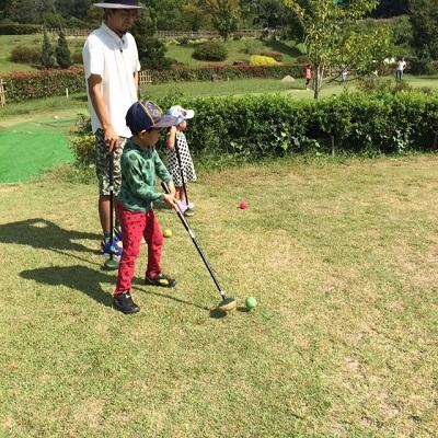ゴルフ!_a0118722_10241176.jpg