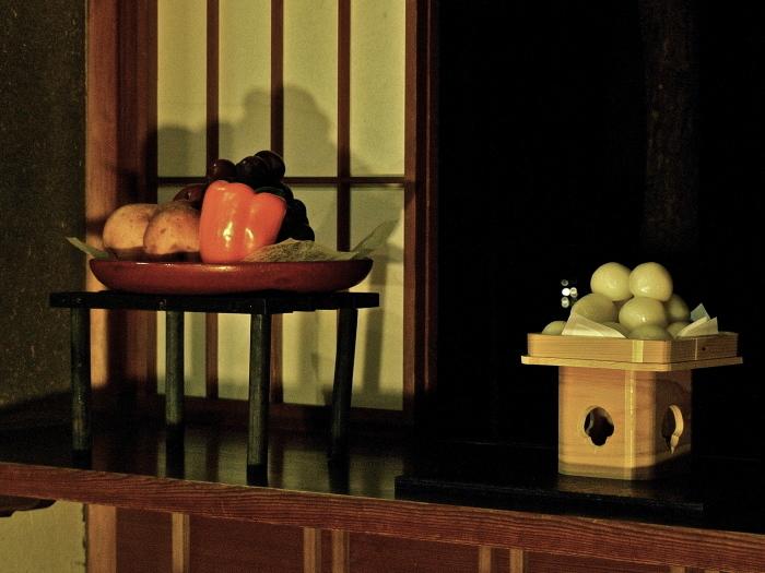 「松風園」観月会_f0315034_15594619.jpg