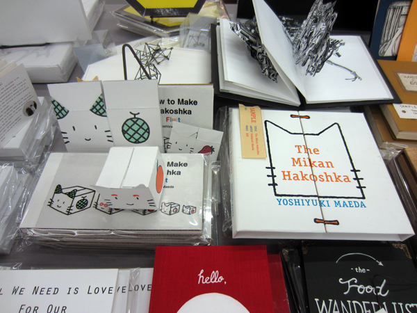 THE NY ART BOOK FAIR at PS1_PEPPER'S  BOOTH_c0096440_7504243.jpg
