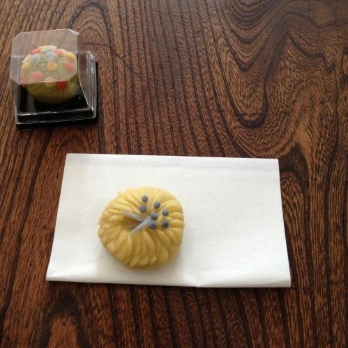 ワークショップ「和菓子にさわる。読書の秋。」開催_c0328441_16534675.jpg