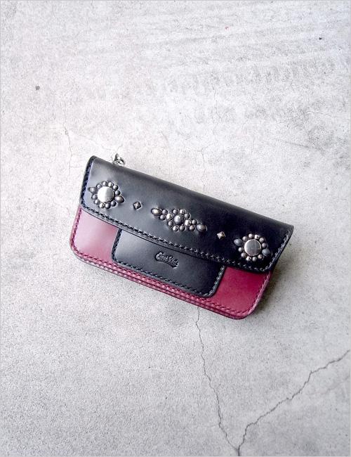 Trucker wallet Studs kustom_e0166142_1251848.jpg