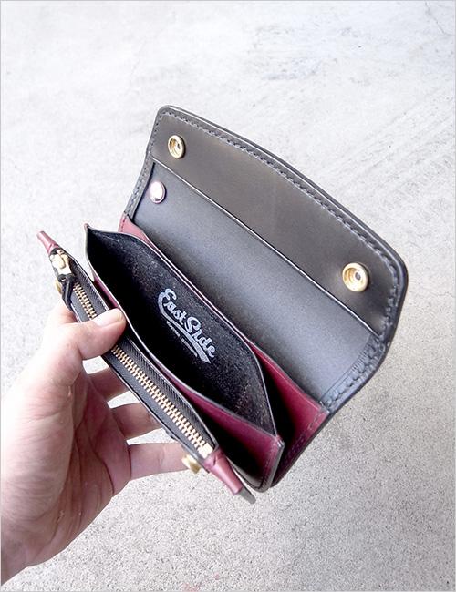 Trucker wallet Studs kustom_e0166142_1251956.jpg