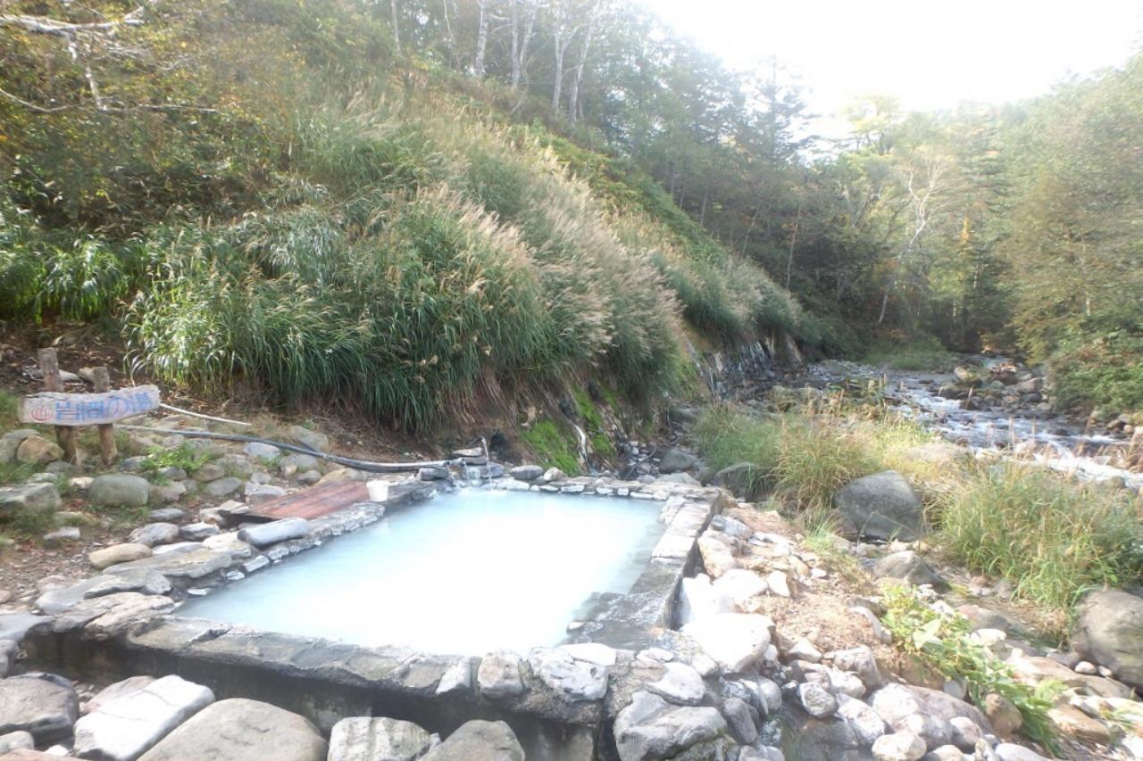 【チャレンジ】岩間温泉ツーリング_e0159646_4513657.jpg