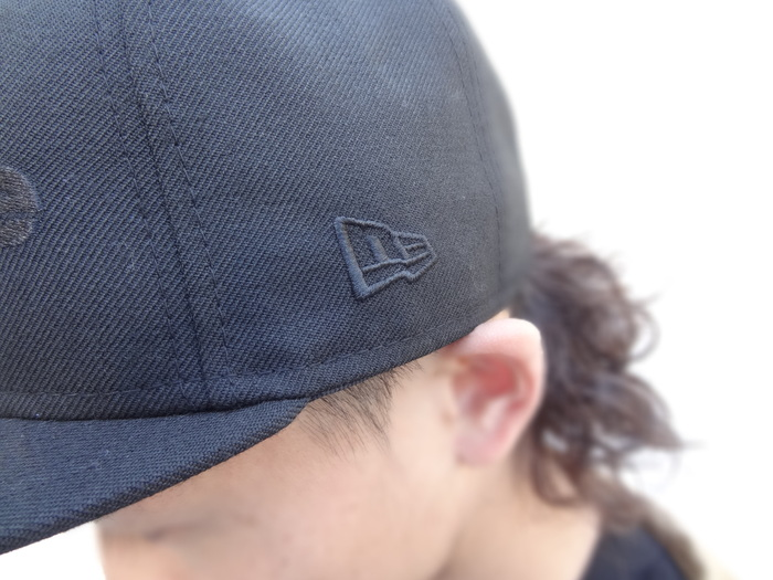 Lafayette × NEW ERA LOGO 9FIFTY SNAPBACK CAP!!!_a0221253_19195155.jpg
