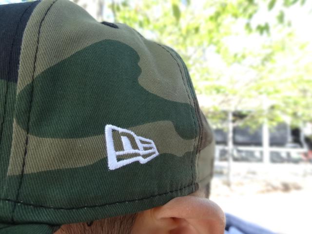 Lafayette × NEW ERA LOGO 9FIFTY SNAPBACK CAP!!!_a0221253_19231565.jpg