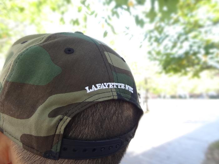 Lafayette × NEW ERA LOGO 9FIFTY SNAPBACK CAP!!!_a0221253_19232716.jpg