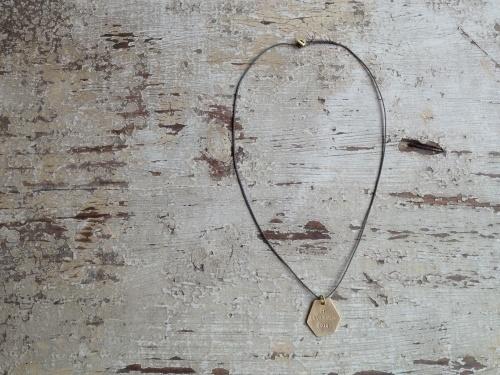 10/19(月) 真鍮タグネックレス制作ワークショップ_b0284270_00213587.jpg